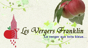 Les Vergers Franklin